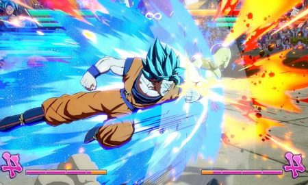 Dragon Ball FighterZ iPhone iOS Game Download Link
