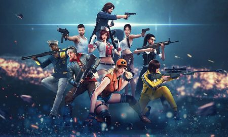 Garena Free Fire Latest Updated Version Android Game Download