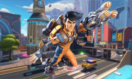 Knockout City Apk Mobile Android Game Full Setup Download