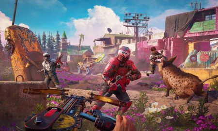 Far Cry New Dawn PC Cracked Game Version Download Link