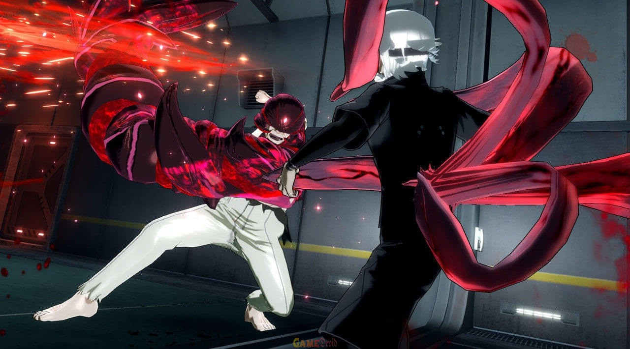 Tokyo Ghoul: Re Call to Exist PlayStation Game Download Direct From Play Store