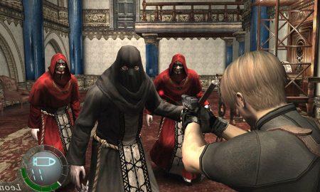 Resident Evil 4 Remake Mobile Android Game APK Download