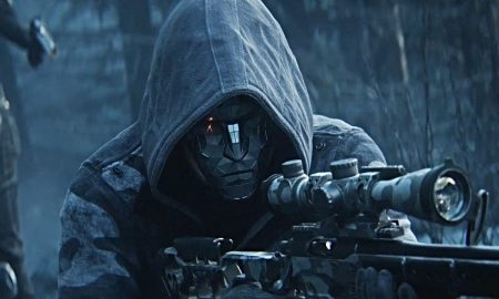 Sniper Ghost Warrior Contracts Latest Android Game New Version Download Now