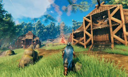 Valheim XBOX ONE Game Complete Edition Download Free