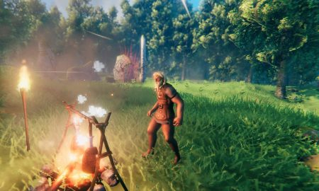 Valheim Official HD PC Game Full Setup Download Free