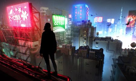 Ghostwire: Tokyo PC Cracked Game Full Download Link Play Store