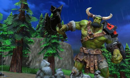 Warcraft 3: Reforged Mobile Android Game Download