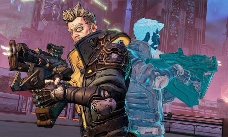BORDERLANDS 3 APK Mobile Android Game Download Now