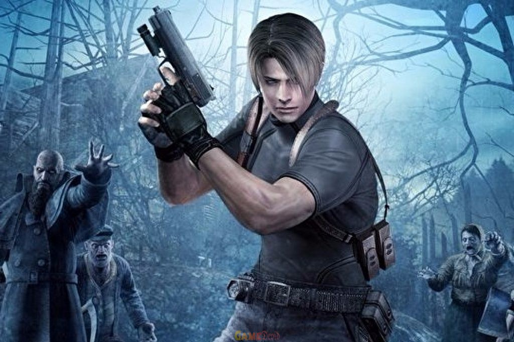 RESIDENT EVIL 4 REMAKE XBOX ONE GAME PREMIUM EDITION DOWNLOAD