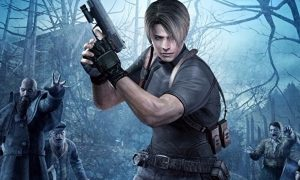 Resident Evil 4 Remake PlayStation 5 Game Version Download Free Link
