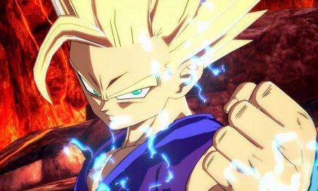 Dragon Ball FighterZ Nintendo Switch Game Premium Version Download Free