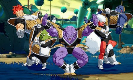 Dragon Ball FighterZ APK Mobile Android Game Full Setup Download