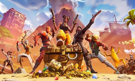 Fortnite Battle Royale iPhone iOS Game Updated Season Download