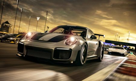 Gran Turismo Sport Official PC Game Download Latest Version