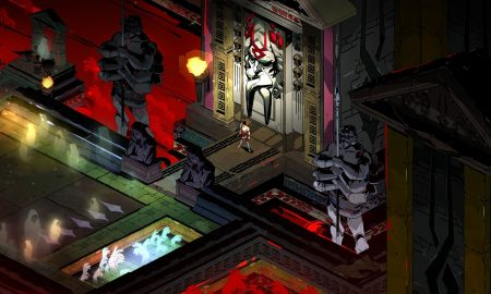 Hades Video Game PC Full Cracked Version Trusted Download