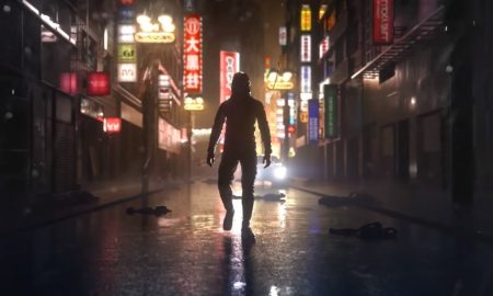 Ghostwire: Tokyo PlayStation 4 Game Complete Download