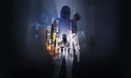 Ghostwire: Tokyo APK Mobile Android Game Fast Download
