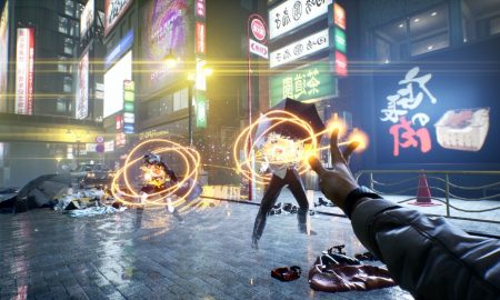 Ghostwire: Tokyo Nintendo Game Latest Edition Download
