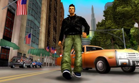 Grand Theft Auto 3 APK Mobile Android Game Full Setup Download