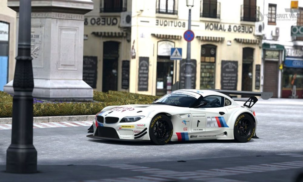 Gran Turismo Sport APK Mobile Android Game Download Link