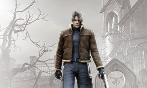 Resident Evil 4 Remake PS3 Complete Game Season Fast Download