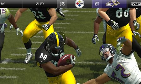 Madden NFL Mobile iPhone iOS Game Premium Download