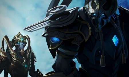 Download Starcraft II: Legacy of the Void PS4 Game New Edition