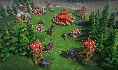 Warcraft 3: Reforged PS2 Game Download Link Play Store