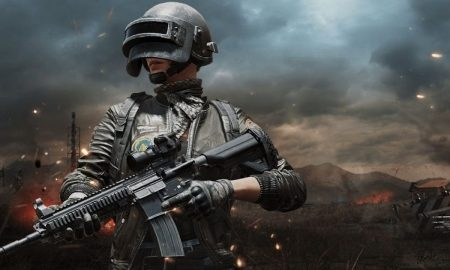 PUBG / PlayerUnknown's Battlegrounds APK Mobile Android Full Setup Game Download Link
