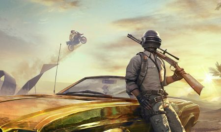 PUBG / PlayerUnknown's Battlegrounds Download Android Game Version Free Link