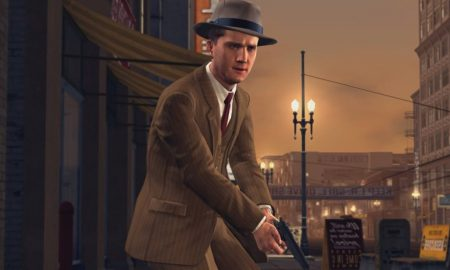 LA Noire Mobile Android Game Full Setup Download