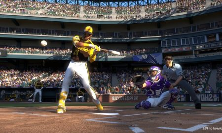 MLB The Show 21 APK Mobile Android Game Full Setup Download