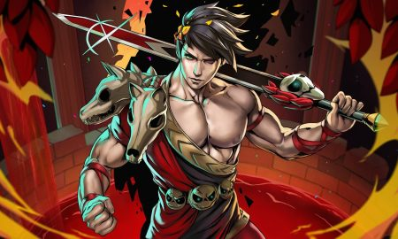 HADES Nintendo Switch Game Real Download Link