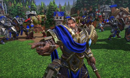 Download Warcraft 3: Reforged PS4 Game New Series
