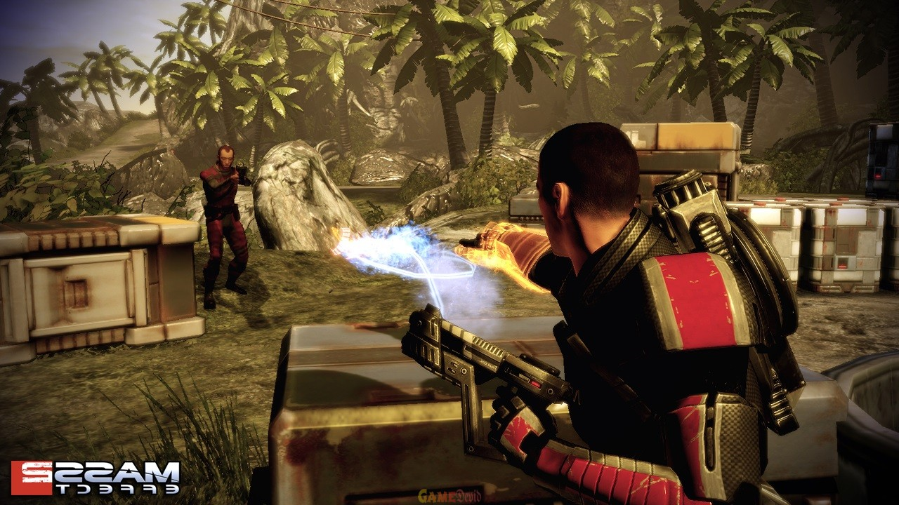 MASS EFFECT 2 Xbox Game Premium Edition Download Here