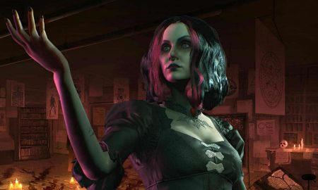 Vampire: The Masquerade – Bloodlines 2 Android Game Full Setup Download