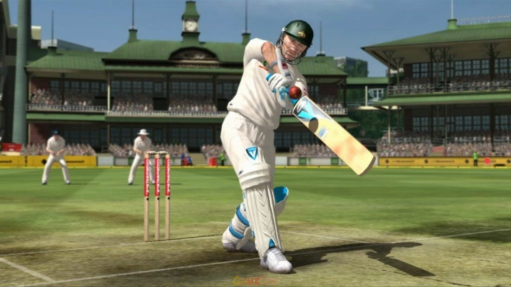 EA Sports Cricket PS5 Game Latest Setup Fast Download