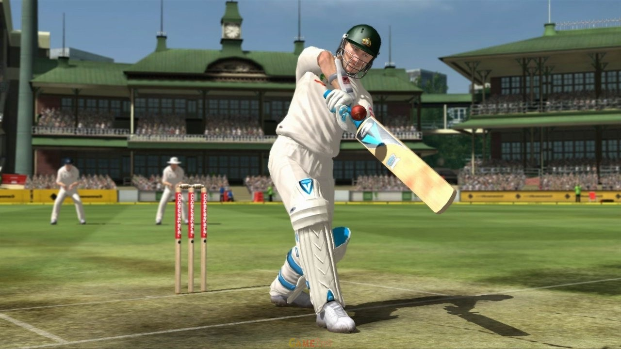 EA Sports Cricket 2019 PC Game Complete Version Download Free