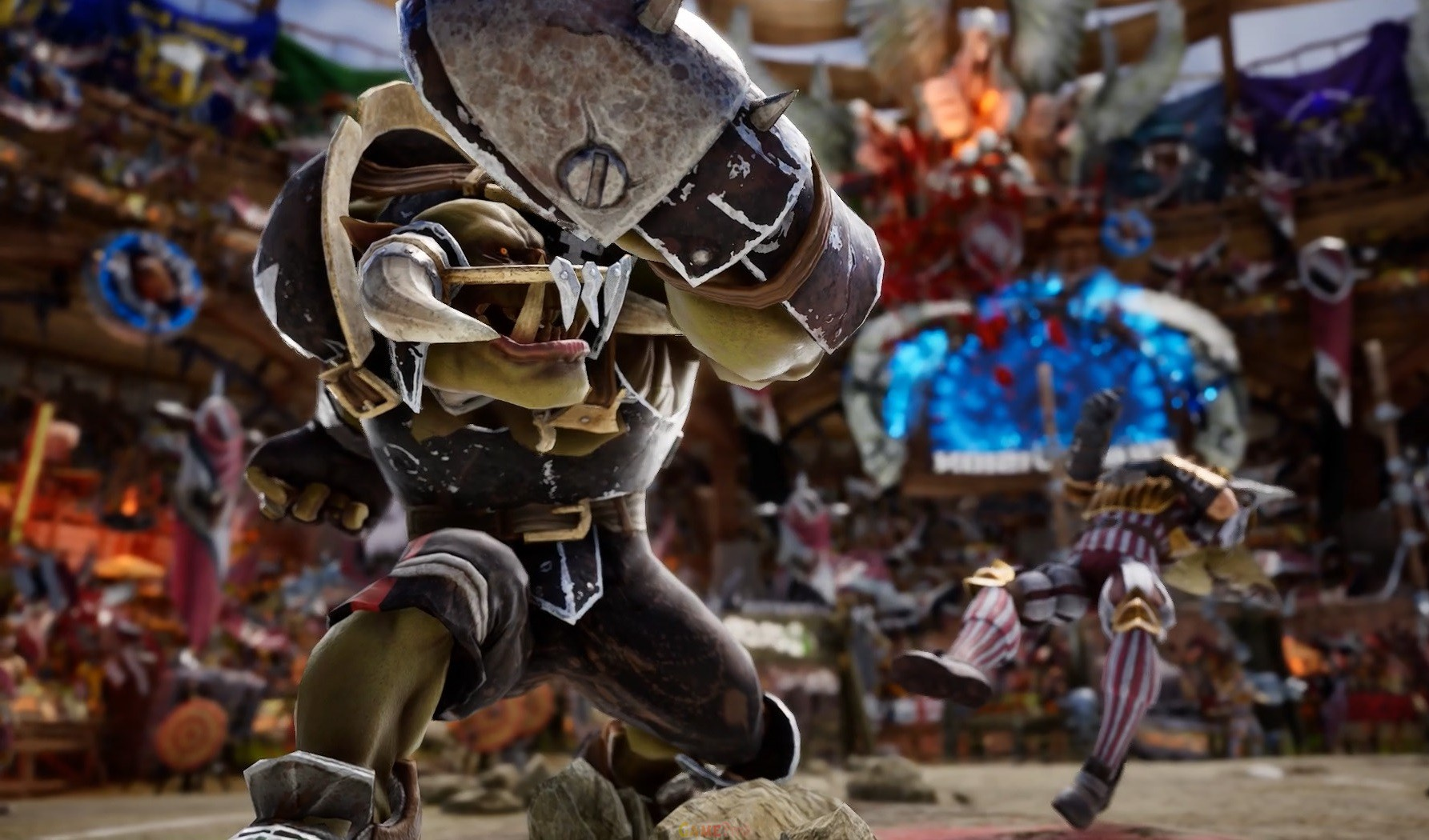 Blood Bowl 3 Xbox One Game Premium Version Download Here