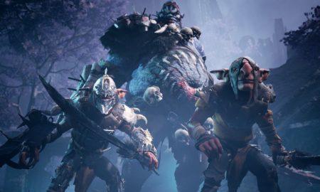 Dungeons & Dragons: Dark Alliance Download PS4 Game Full Version