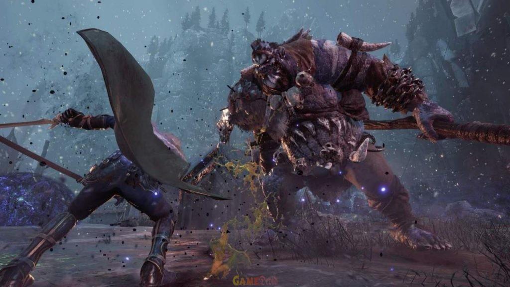 Download Dungeons & Dragons: Dark Alliance PS5 Latest Game Season Free