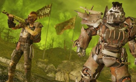 Fallout 76: Wastelanders Full PC Game Download