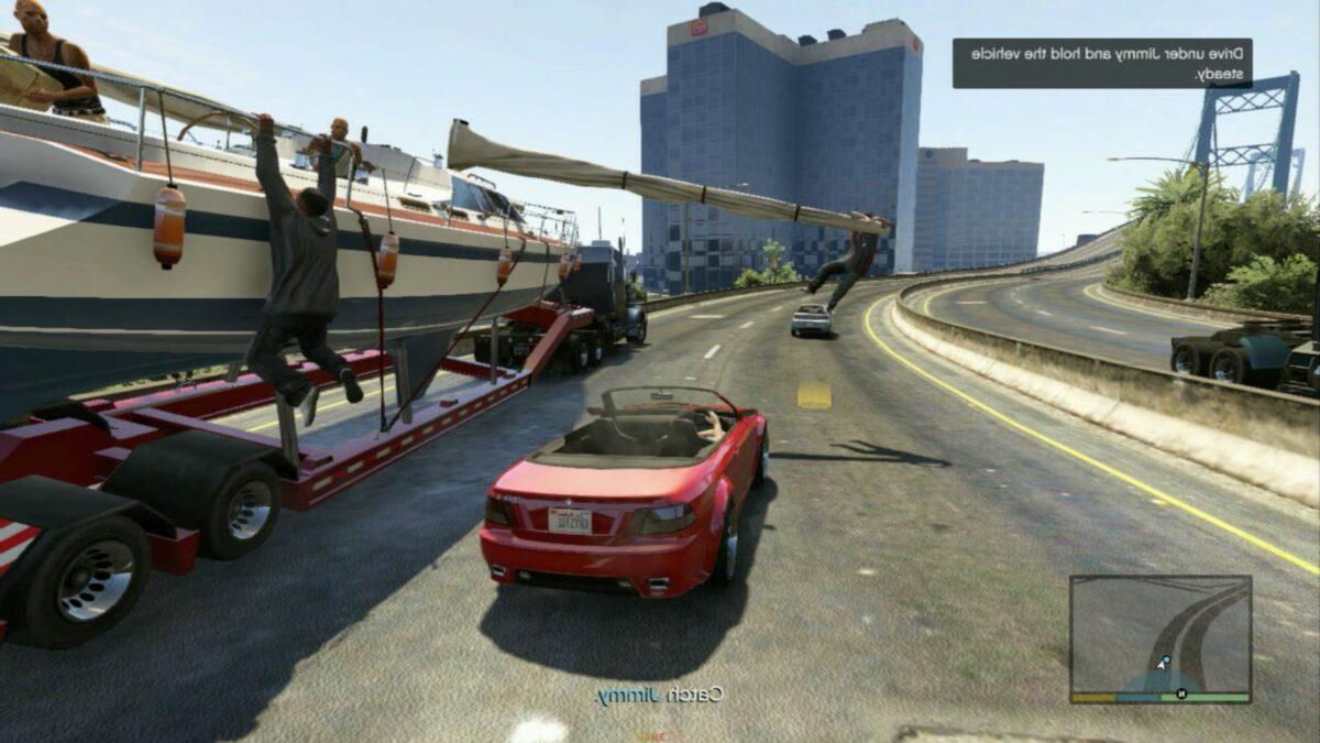 Grand Theft Auto 3 Download Nintendo Switch Game Full Season