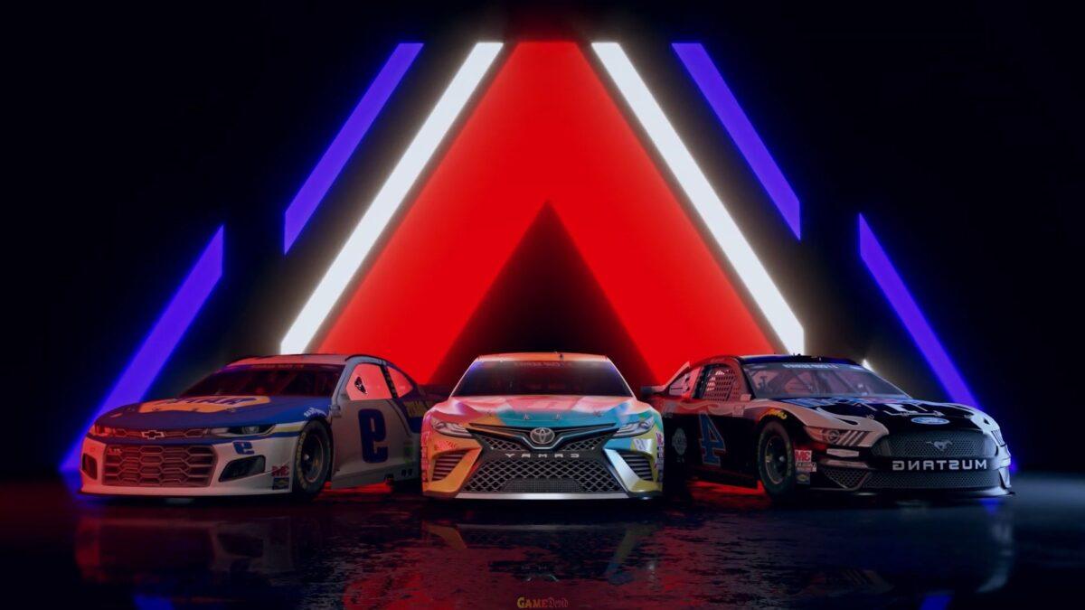 NASCAR HEAT 5 Nintendo Switch Game 2021 Download