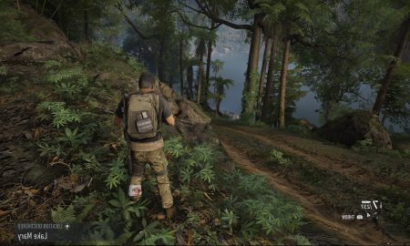 Tom Clancy's Ghost Recon Breakpoint PS2 Game New Season Download
