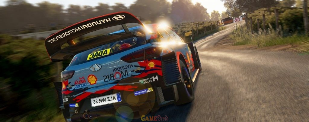 WRC 10 PC Full Game Version Fast Download