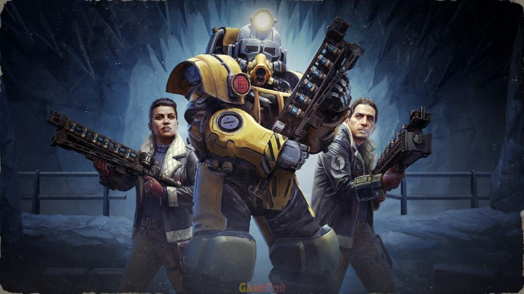 Fallout 76: Wastelanders Android Game Version Download