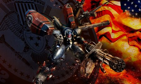 Metal Wolf Chaos XD Xbox One Game Complete Download