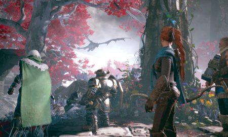 Dungeons & Dragons: Dark Alliance iPhone iOS Game Full Season Download