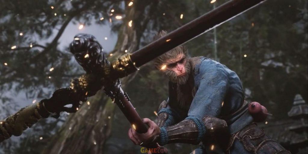 Black Myth Wu Kong Download PS3 Game New Season